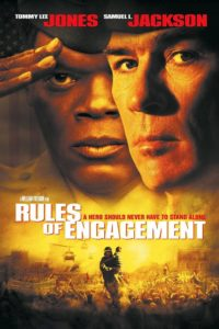 Rules of Engagement(2000)