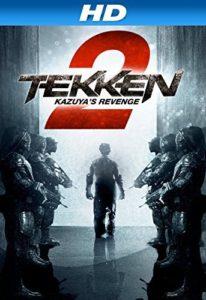Tekken 2, Kazuya's Revenge(2014)