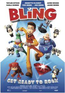 Bling (2016) ျမန္မာစာတန္းထိုး