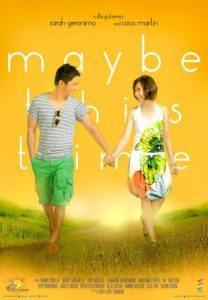 May Be This Time(2014) ျမန္မာစာတန္းထိုး