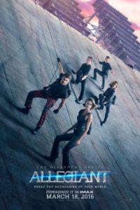 Allegiant (2016) ျမန္မာစာတန္းထိုး