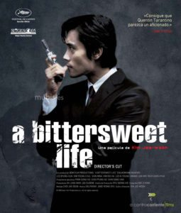 A Bittersweet Life (2005) ျမန္မာစာတန္းထိုး