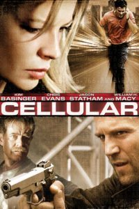 Cellular (2004) ျမန္မာစာတန္းထိုး