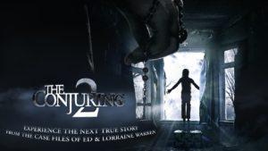 Conjuring 2 (2016)(ျမန္မာစာတန္းထိုး)
