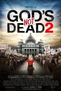 God's Not Dead 2 (2016) ျမန္မာစာတန္းထိုး