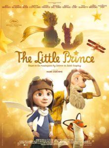 The Little Prince (2015) ျမန္မာစာတန္းထိုး