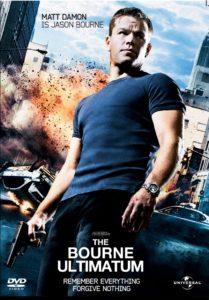 The Bourne Ultimatum (2007) ျမန္မာစာတန္းထိုး