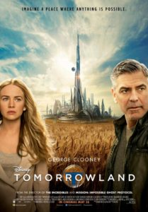 Tomorrowland ( 2015 )
