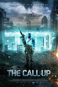 The Call Up (2016) ျမန္မာစာတန္းထိုး