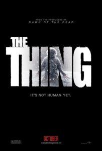 The Thing (2011) ျမန္မာစာတန္းထိုး