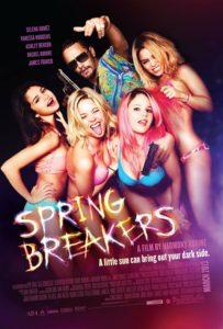 Spring Breakers (2012) 18+