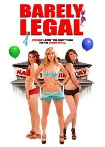 Barely Legal 18+ (2011) ျမန္မာစာတန္းထိုး