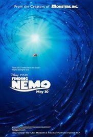 Finding Nemo (2003) ျမန္မာစာတန္းထိုး