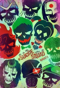 Suicide Squad Extended Version (2016)