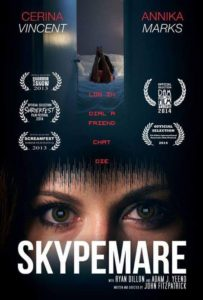 SkypeMare (2013 ) Short Film