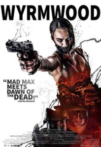 Wyrmwood road of the dead (2014)