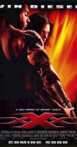 xXx (2002) and (2005)