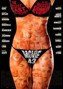 Movie 43 (2012)