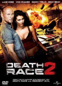 Death Race (2+3)