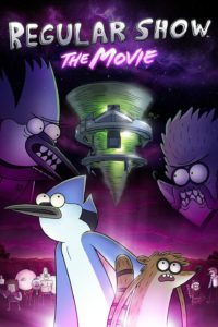 Regular Show the Movie (2015)