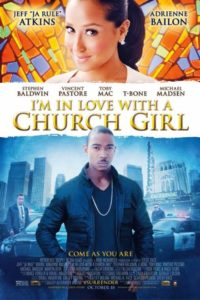 I Am in Love With Chuch Girl (2013)