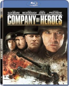 Company Of Hero (2013)