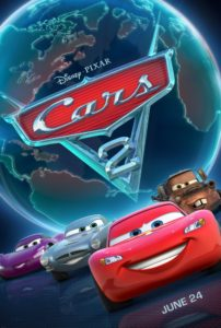 Car II (2011)
