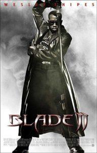 Blade 1 + 2 + 3