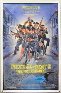 Police Academy 2 : Their First Assignment