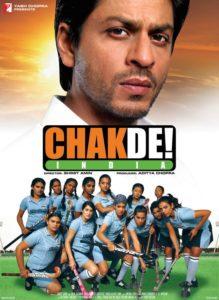 Chak De India ( 2007 )