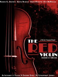 The Red Violin (1998)