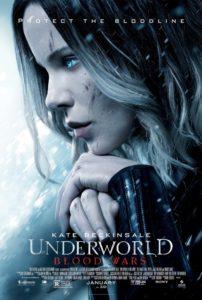 Under World (1+2+3+4+5) Collection