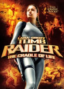 Lara Croft Tomb Raider:The Cradle Of Life 2003