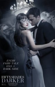 Fifty Shades Of Darker (2017) Unrated Version