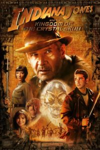 Indiana Jones: The Kingdom of the Crystal Skull (2008)