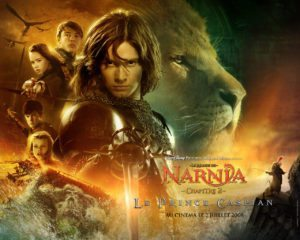 Prince Caspian : The Chronicles of Narnia 2
