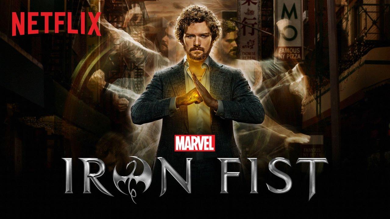 Iron Fist Season 1 (2017)