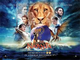 The Chronicles of Narnia 3 : The Voyage of The Dawn Treader