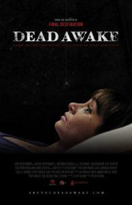 Dead Awake (2016)