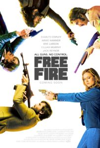 Free Fire (2017)
