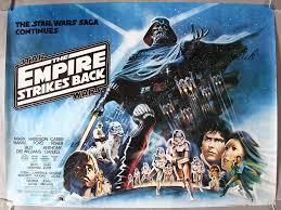 Star Wars V : The Empire Strikes Back 1980