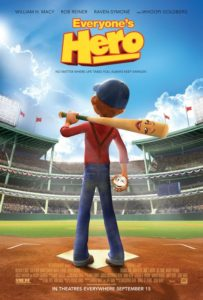 Everyone's Hero (2006)