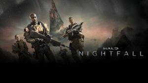 Halo: Nightfall Season (1)