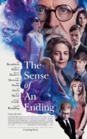 The Sense of an Ending(2017)