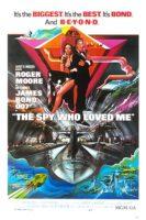 (James Bond)The Spy Who Loved Me(1977)