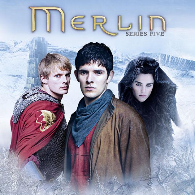 Merlin Season (5)