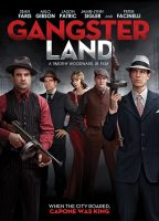 Gangster Land (2017)