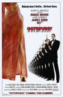 (James Bond) Octopussy (1983)