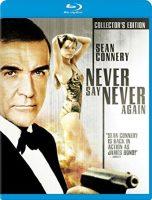 (James bond) Never Say Never Again (1983)