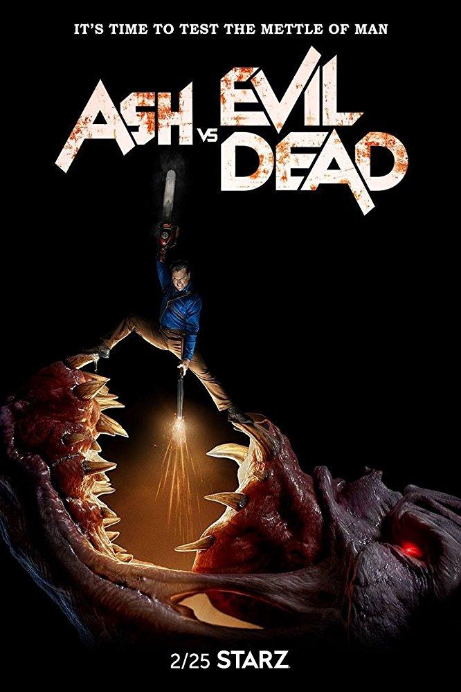 Ash vs Evil Dead Season 3 [COMPLETE]